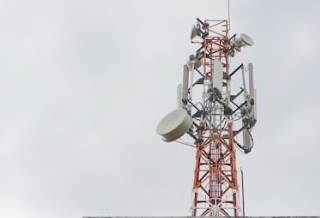 Installation and commissioning of microwave sites for Telecom Italia