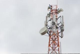 installazione e commissioning siti Microwave per Telecom Italia